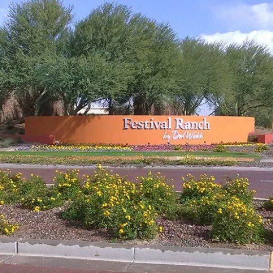Sun City Festival Ranch | Arizona Painting Company