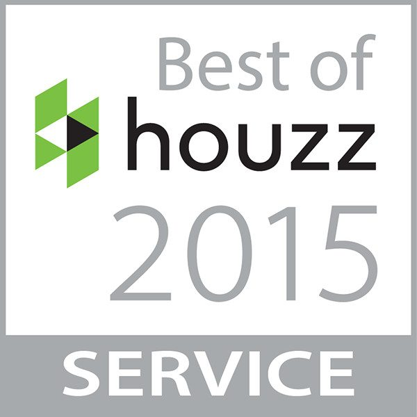 Best of houzz 2015 | Service Award | Arizona Painting Company