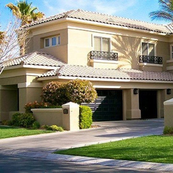 Residential Exterior Services: Residential Painting Services