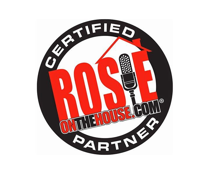 Certified Rosie on the House Partner | Arizona Painting Company