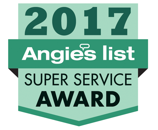 2017 Super Service Award | Arizona Painting Company