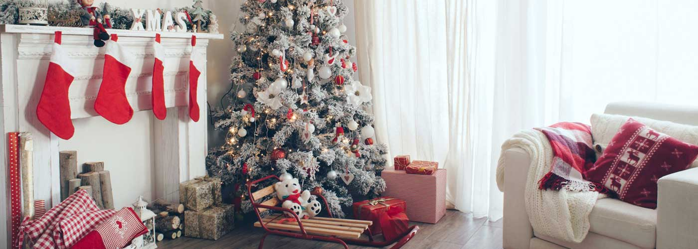 Decorate Your Home For The Holidays | Blog | Arizona Painting Company