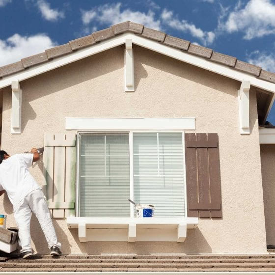 Anthem's Residential Painting Company | Blog | Arizona Painting Company