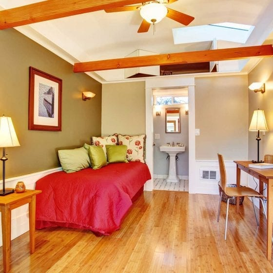 Make Your Small Room Look Bigger | Blog | Arizona Painting Company