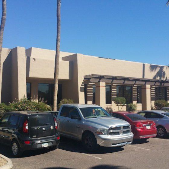 Discount Tire Regional Office | Arizona Painting Company
