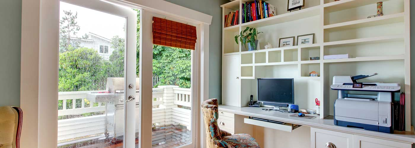 Making the Most of Your Home Office | Blog | Arizona Painting Company