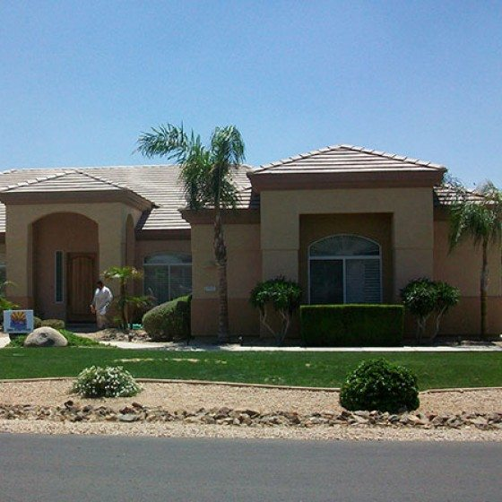 Residential Exterior Painting | Residential Painting | Phoenix Painting | House Painting | Arizona Painting Company
