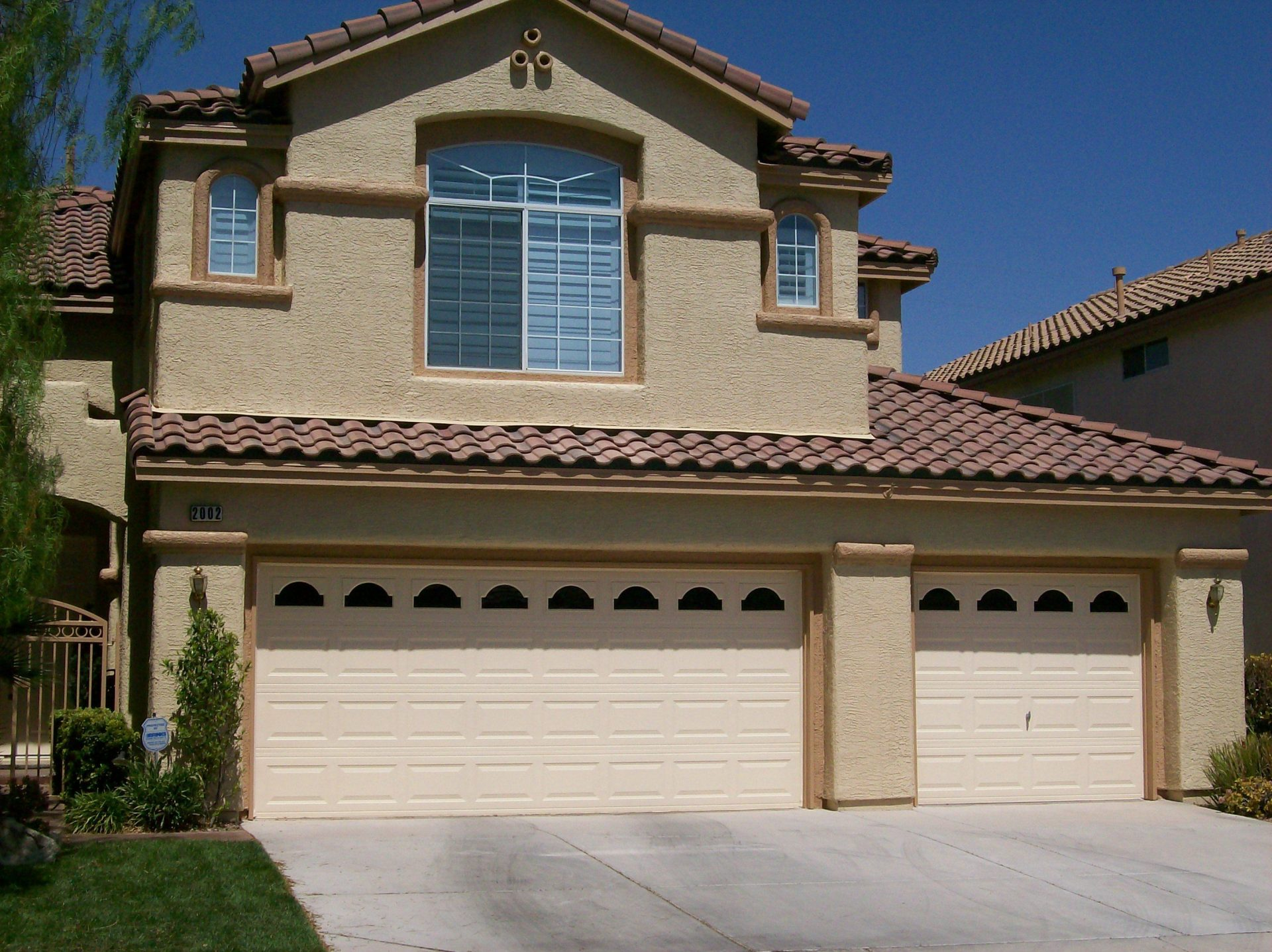 Residential Exterior Galleries Arizona Painting Company