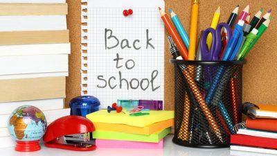 Back to School Special | Arizona Painting Company