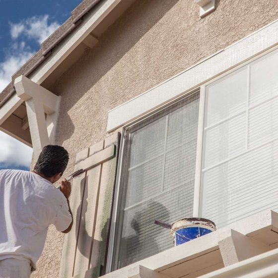 Summer Tips for Painting Your Home | Arizona Painting Company