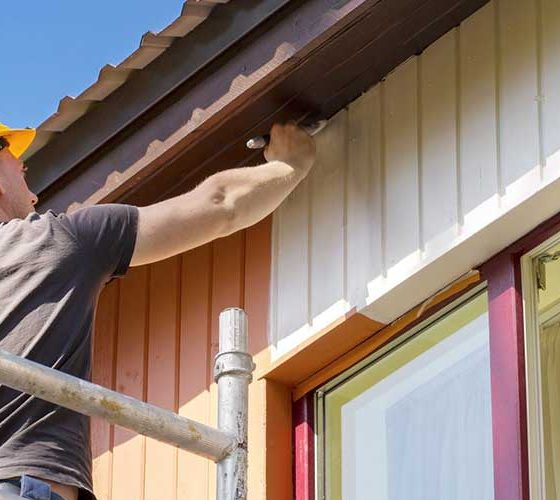 Paint Touch Ups | Arizona Painting Company
