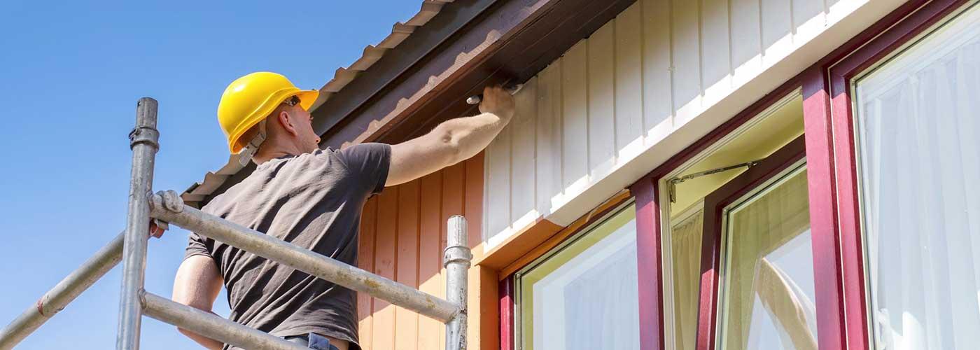 Paint Touch Ups | Arizona Painting Company