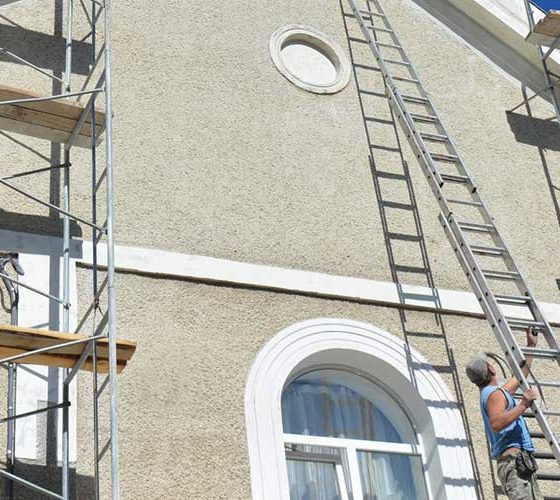 Don't Fall Behind on Exterior Painting | Blog | Arizona Painting Company