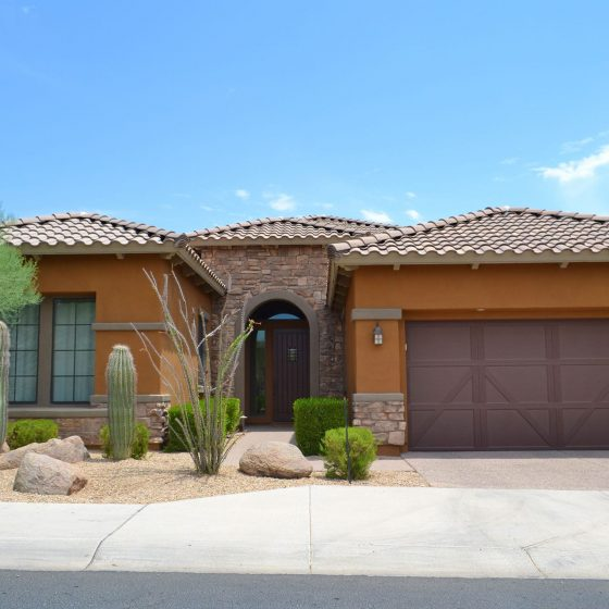 Exterior Paint to Increase Your Home's Value | Arizona Painting Company