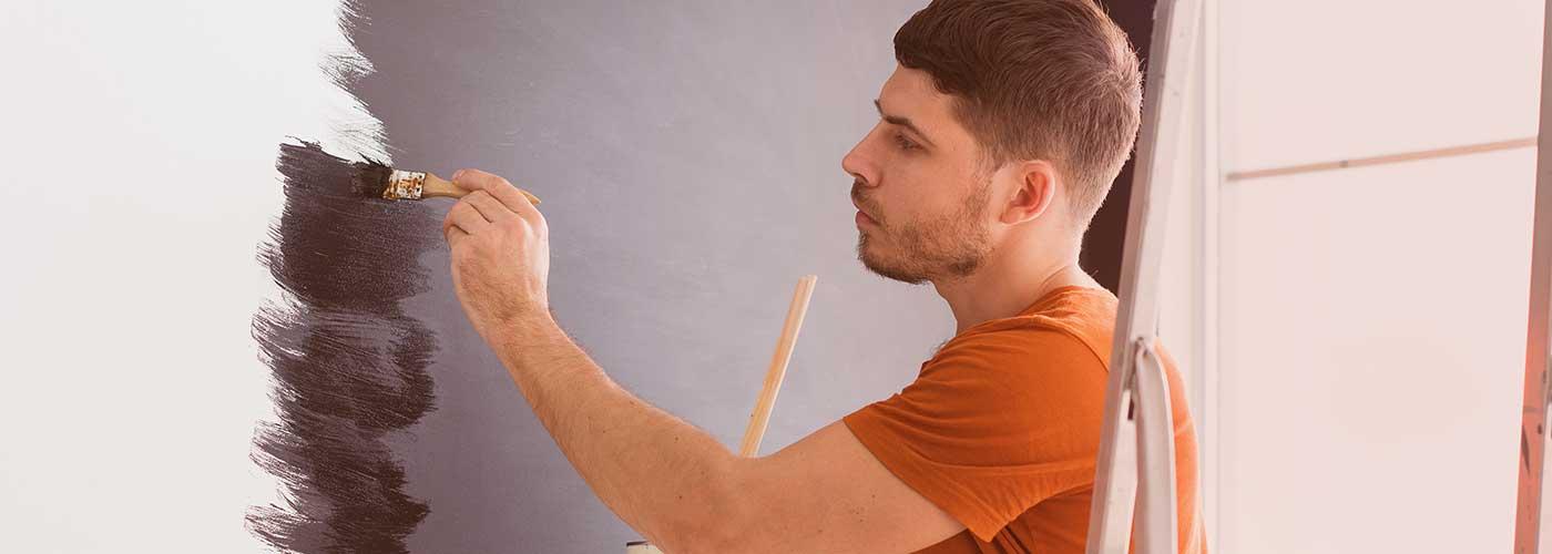 Tips For Using Black Paint | Blog | Arizona Painting Company