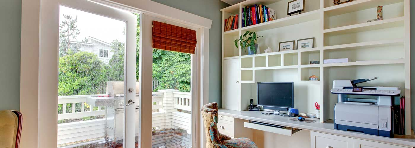 Painting Your Home Office | Blog | Arizona Painting Company