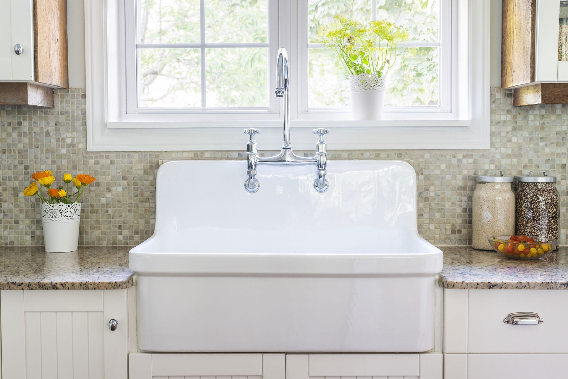 How to Paint Your Kitchen Backsplash | Blog | Arizona Painting Company