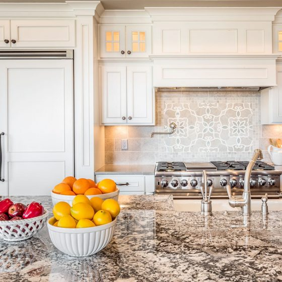 Colors to Paint Your Kitchen Cabinets   Arizona Painting Company