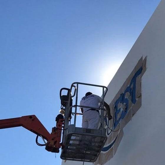 Office Buildings | Commercial Services | Arizona Painting Company