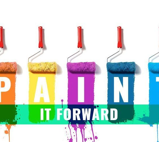 Paint It Forward | Residential and Commercial Painting | Interior | Exterior | Fence and Gate | Phoenix | Arizona Painting Company