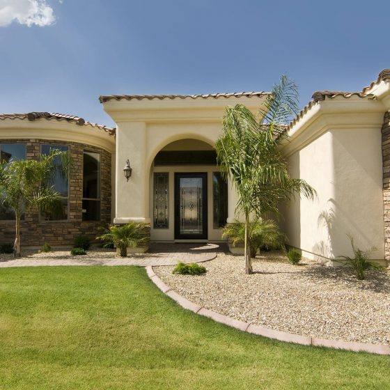 Prolong Exterior Paint on Your Home | Blog | Arizona Painting Company
