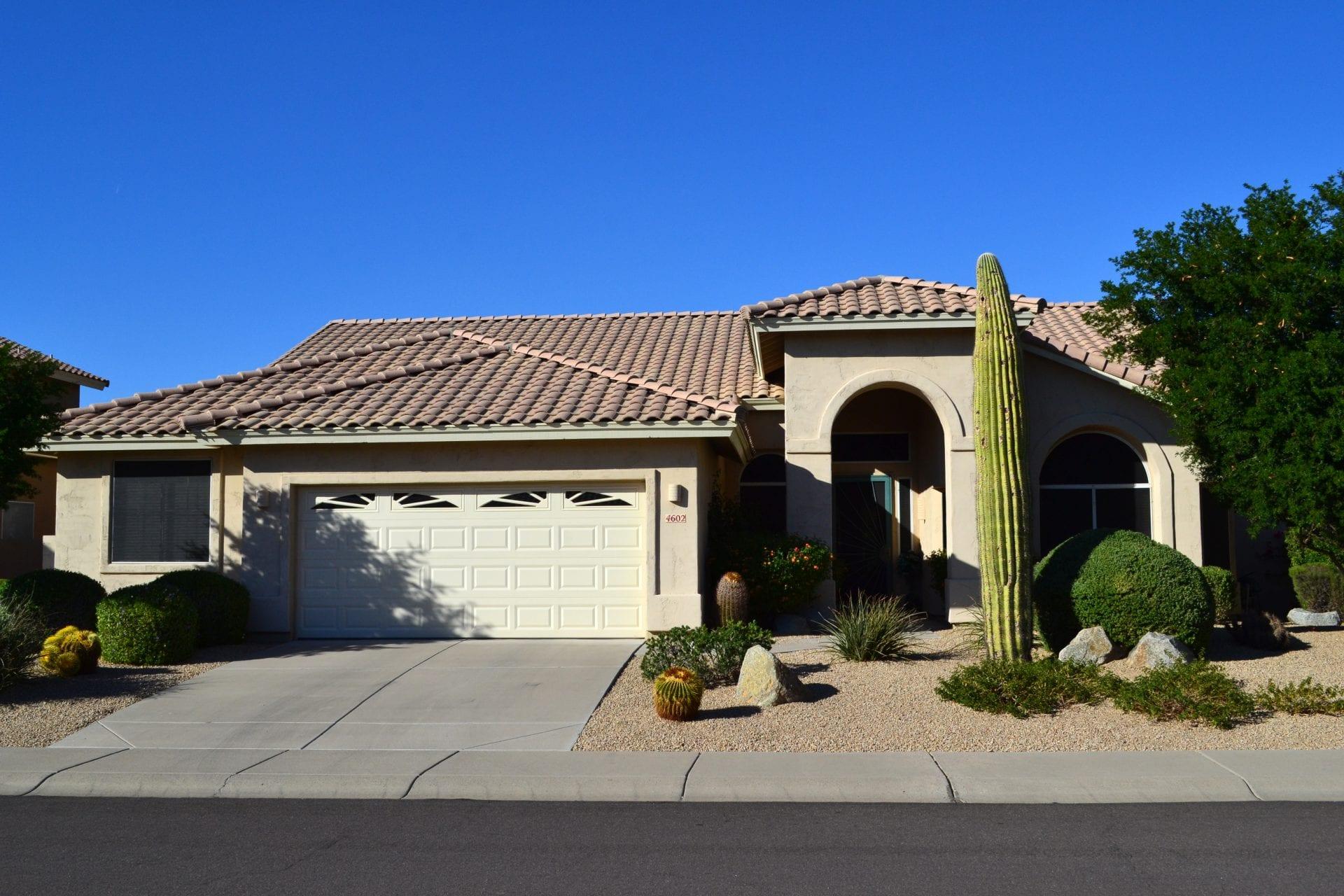 America's Most Popular House Colors | Blog | Arizona Painting Company
