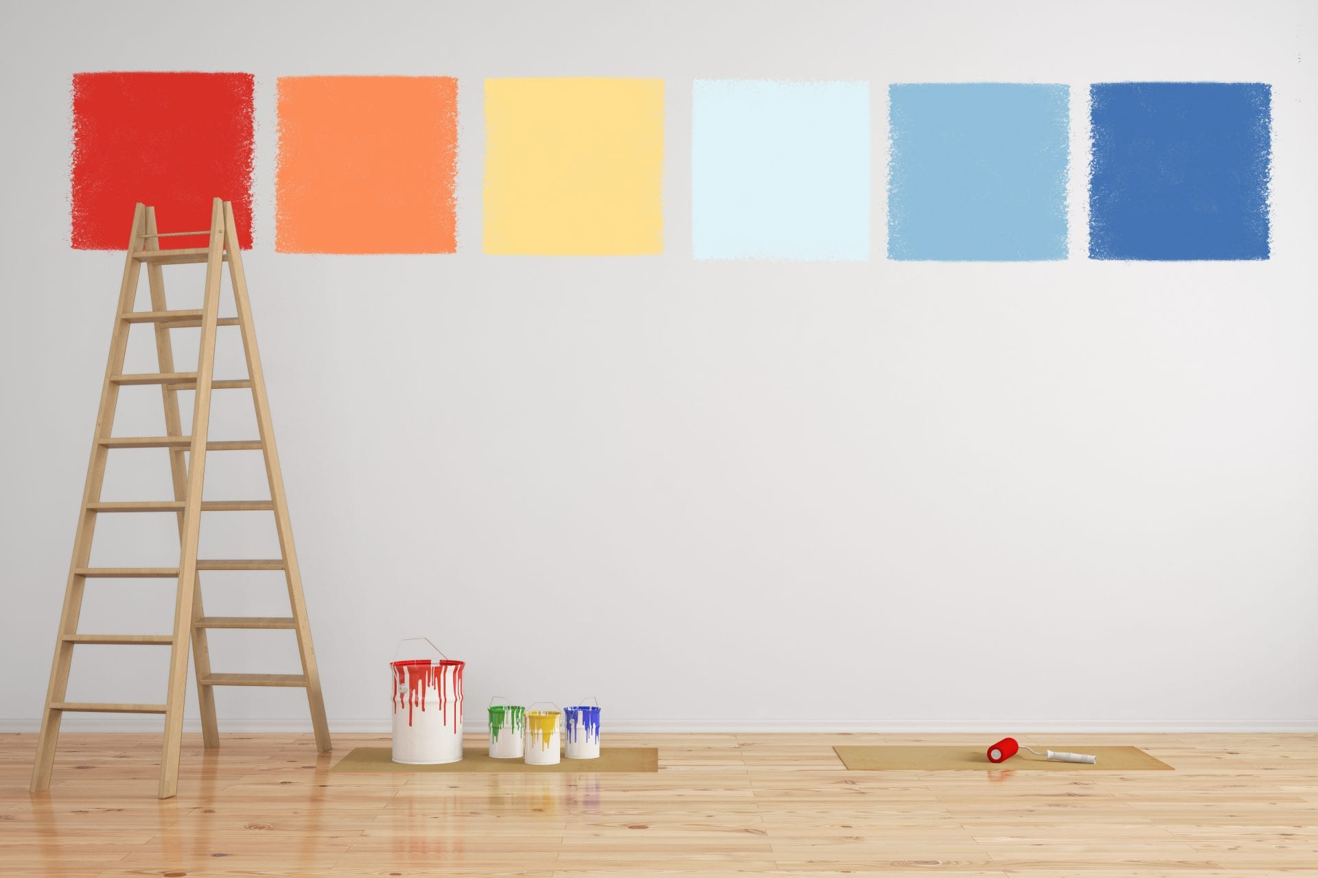 Home Painting with Color Psychology | Blog | Arizona Painting Company