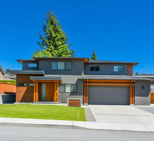 Residential Exterior Project | Arizona Painting Company